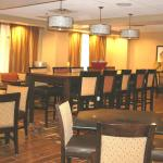 Photo de Hampton Inn Richfield