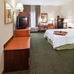 Photo de Hampton Inn Norman
