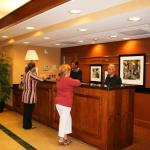 Photo of Hampton Inn Los Angeles / Orange County / Cypress