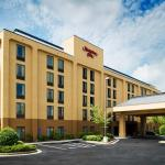 Hampton Inn Columbia Northeast-Fort Jackson Area