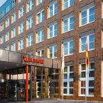 Photo de Cologne Marriott Hotel