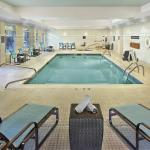Photo de Residence Inn Philadelphia Conshohocken