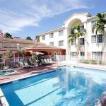 Photo de Residence Inn Fort Lauderdale Weston
