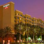 Photo of Residence Inn Anaheim Resort Area
