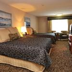 Photo of Shilo Inn Suites Hotel - Tillamook