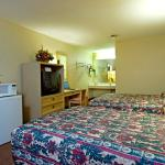 Foto de Americas Best Value Inn - Florence / Cincinnati
