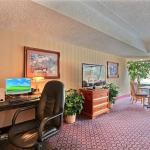 Photo de Comfort Inn Farmington Hills