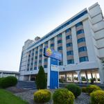 Comfort Inn Atlantic City North Absecon