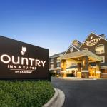 Country Inn & Suites By Carlson, Norcross