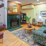 Country Inn & Suites By Carlson, Galesburg, IL Foto