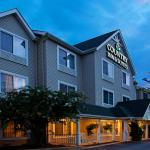 Foto di Country Inn & Suites By Carlson, Asheville at Biltmore Square Mall