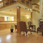 Photo de Country Inn & Suites By Carlson, Lincoln North Hotel and Conference Center, NE