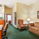 Photo de Country Inn & Suites By Carlson, Brunswick I-95