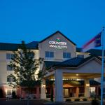 Foto de Country Inn & Suites By Carlson, Goldsboro, NC