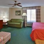 Country Inn & Suites By Carlson, Knoxville I-75 North Foto