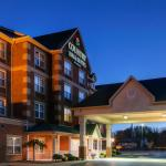 Country Inn & Suites By Carlson, Cincinnati Airport Hebron