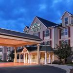 Photo de Country Inn & Suites By Carlson, Matthews