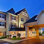 Country Inn & Suites Frackville Pottsville