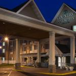 Country Inn & Suites by Carlson - Billings Foto