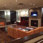 Foto di Courtyard by Marriott Waterbury Downtown