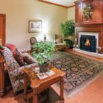 Country Inn & Suites By Carlson, Lewisburg, PA Foto