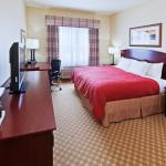 Country Inn & Suites By Carlson, Tulsa, OK