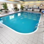 Photo de Country Inn & Suites By Carlson, Grand Rapids Airport