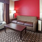 Holiday Inn Express & Suites Columbia Downtown Foto