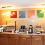 Comfort Inn Beckley Foto