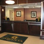 La Quinta Inn & Suites Indianapolis Downtown Foto