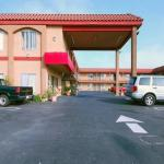 Econo Lodge Near Stub Hub Center照片