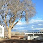 Photo de Los Poblanos Historic Inn & Organic Farm