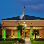 Photo de Holiday Inn Morgan City