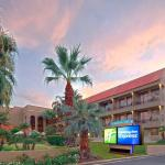Holiday Inn Express Palm Desert / Rancho Mirage