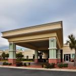 Holiday Inn Lumberton Foto
