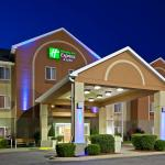 Holiday Inn Express Bedford Foto
