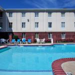 Foto Holiday Inn Express Hotel And Suites Ruston