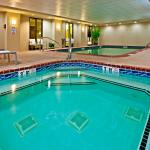Holiday Inn Express Louisville Jeffersontown