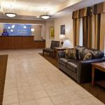 Foto de Holiday Inn Express Tiffin