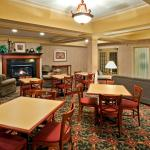 Photo de Holiday Inn Express Clifton Park