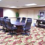 Foto de Holiday Inn Express Bloomington