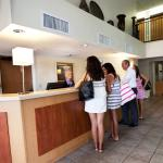 Foto de Holiday Inn Express - Ocala Midtown Medical - US 441