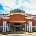 ‪Holiday Inn Express Hotel & Suites - Nacogdoches‬