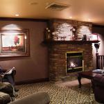 Foto de Holiday Inn Express & Suites - The Hunt Lodge