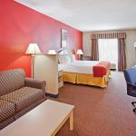 Holiday Inn Express Hotel & Suites London Foto