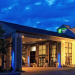 Photo of Holiday Inn Express Hotel & Suites Grand Rapids Airport