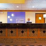 Holiday Inn Express Hotel & Suites Grand Rapids Airport Foto