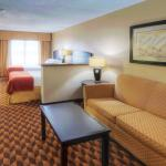 Foto de Holiday Inn Express Hotel & Suites Midtown
