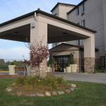 Photo of Holiday Inn Express Omaha Airport