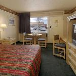 Howard Johnson Inn Flagstaff
